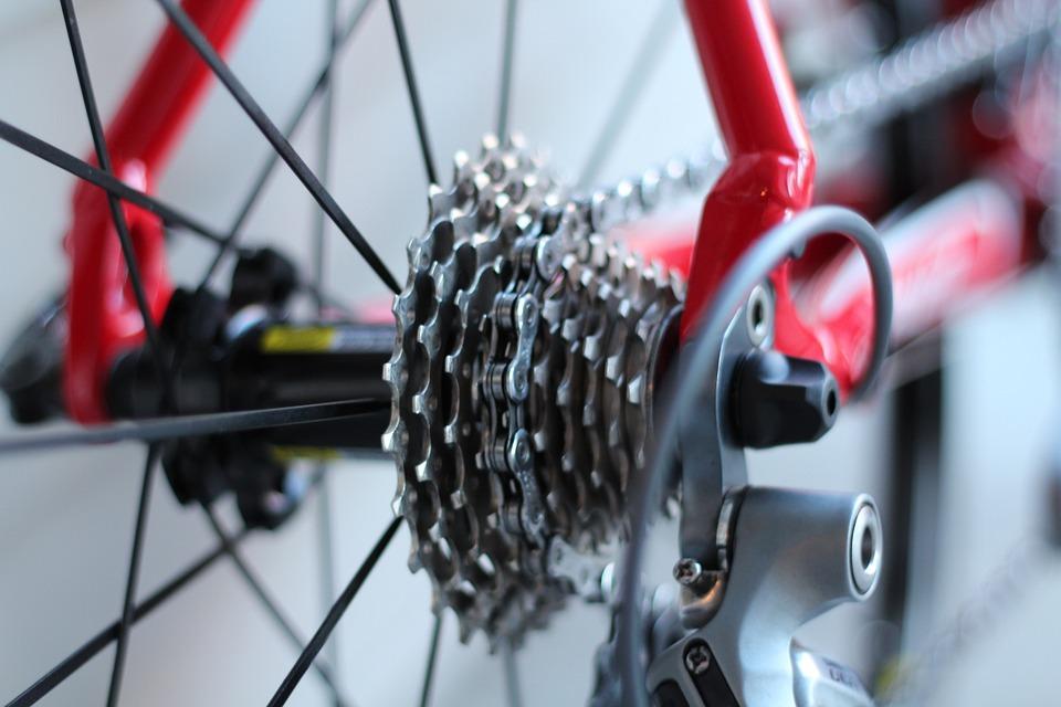 Serwis i sklep rowerowy - Mokotów